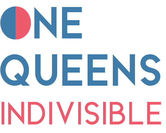 One Queens Indivisible